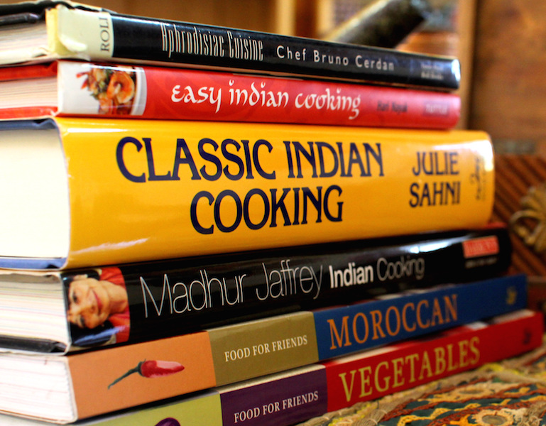 books indian